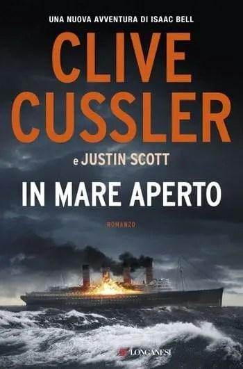 In mare aperto di Clive Cussler