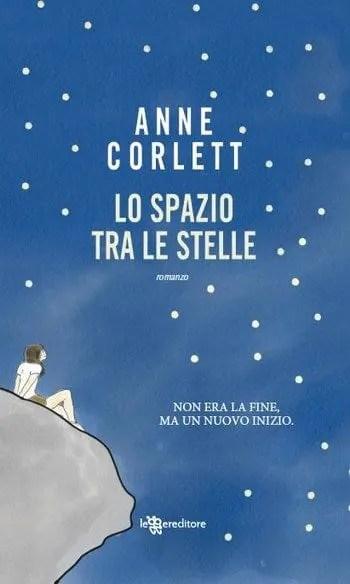 Lo spazio tra le stelle di Anne Corlett