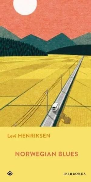 Norwegian blues di Levi Henriksen