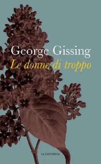 Recensione di Le donne di troppo di George Gissing