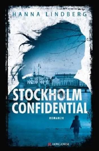 Recensione di  Stockholm Confidential di Hanna Lindberg