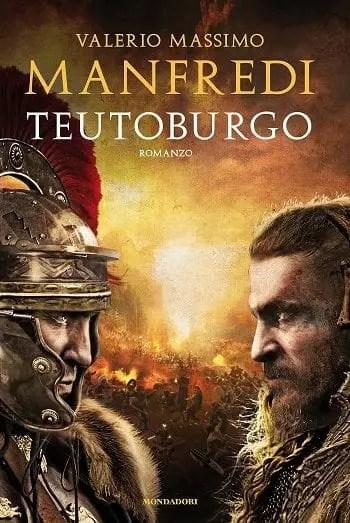 Recensione di Teutoburgo di Valerio Massimo Manfredi