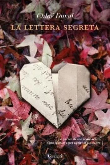 La lettera segreta di Chloé Duval