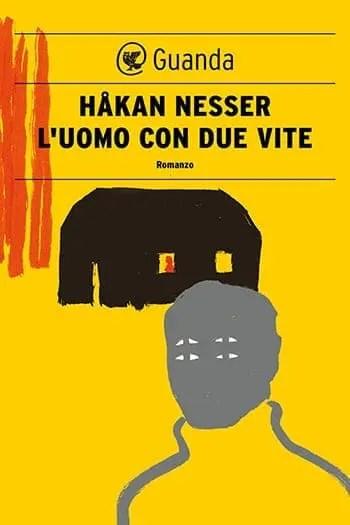Recensione di L'uomo con due vite di Håkan Nesser