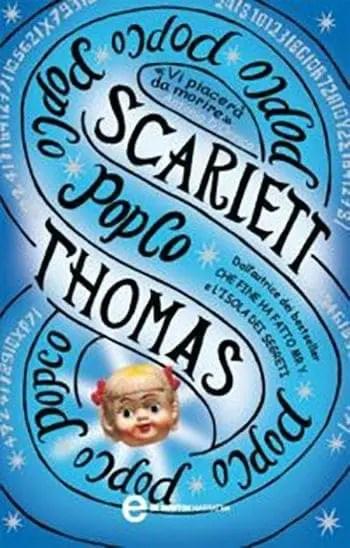 popco Recensione di PopCo di Scarlett Thomas Recensioni libri