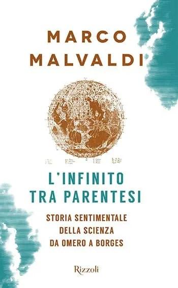Recensione di L'infinito tra parentesi di Marco Malvaldi