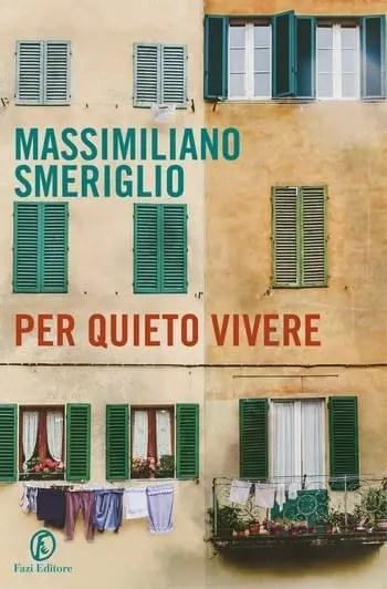 Per quieto vivere di Massimiliano Smeriglio