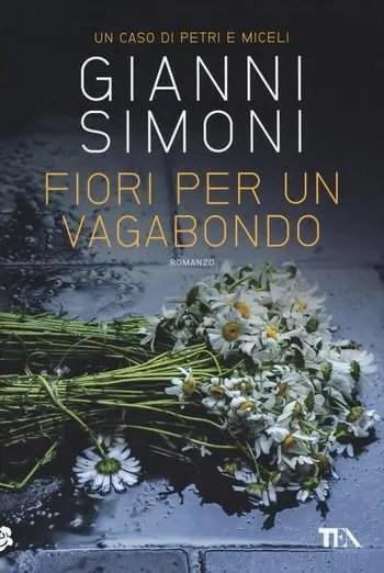 Recensione di Fiori per un vagabondo di Gianni Simoni