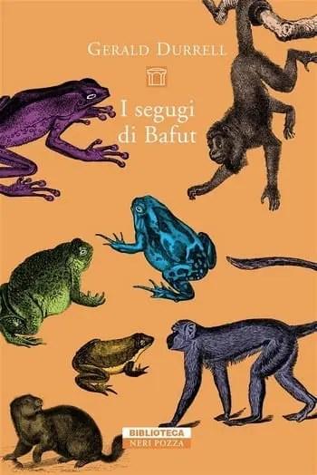 I segugi di Bafut di Gerald Durrell