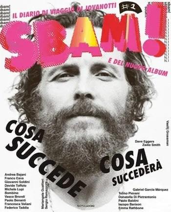 Sbam-cover Sbam! di Lorenzo Jovanotti Anteprime