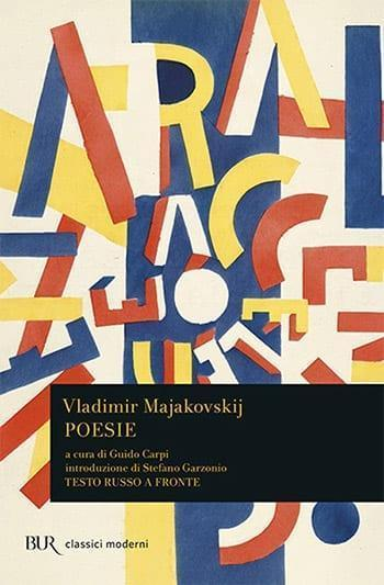 Recensione di Poesie di Vladimir Majakovskij