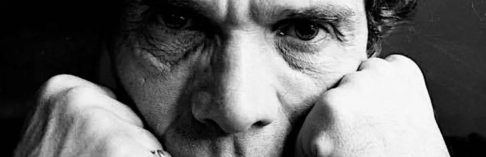 o-PASOLINI-facebook La figura materna in una delle più sconvolgenti poesie di Pier Paolo Pasolini Letteratura