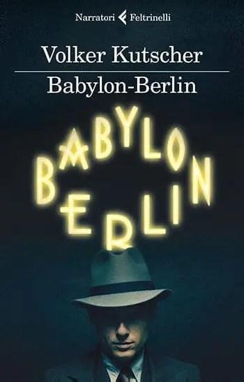 Recensione di Babylon Berlin di Volker Kutscher