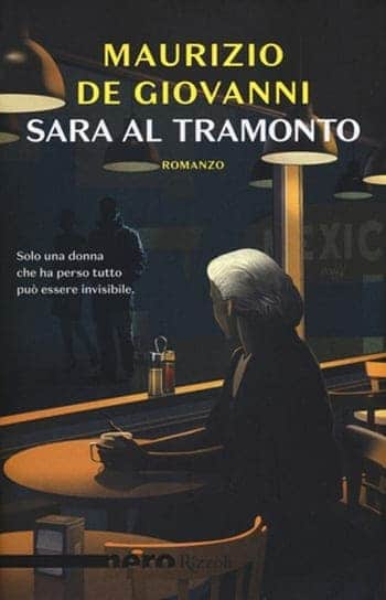 9788817099431_0_0_507_75 Recensione di Sara al tramonto di Maurizio De Giovanni Recensioni libri