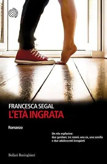 9788833928999_0_0_0_75 Recensione di L'età ingrata di Francesca Segal Recensioni libri