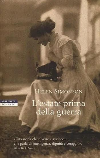 9788854513921_0_0_1573_75 Recensione di L'estate prima della guerra di Helen Simonson Recensioni libri