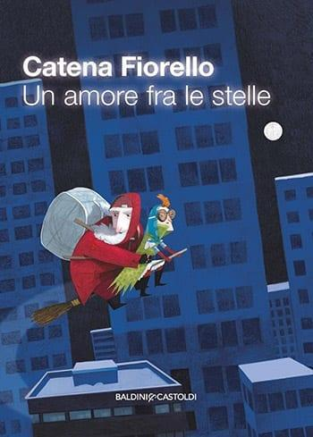 Recensione di Un amore fra le stelle di Catena Fiorello