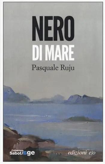 Recensione di Nero di mare di Pasquale Ruju