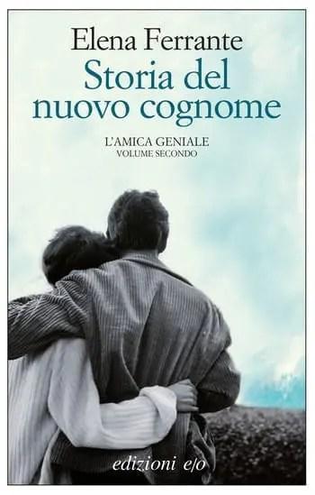 Storia-del-nuovo-cognome-cover Recensione di Storia del nuovo cognome di Elena Ferrante Recensioni libri
