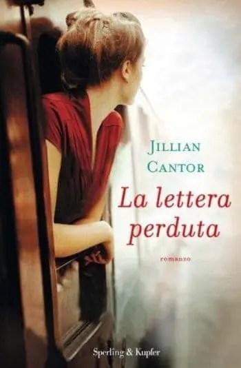 La-lettera-perduta-cover La lettera perduta di Jillian Cantor Anteprime