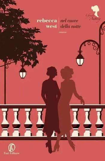 Nel-cuore-della-notte-cover Recensione di Nel cuore della notte di Rebecca West Recensioni libri