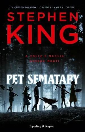 Pet-Sematary-cover Pet Sematary di Stephen King Anteprime