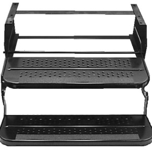 RV STEPS, SUPPORTS, SKIRTS