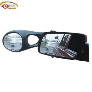 TOWING MIRRORS RV