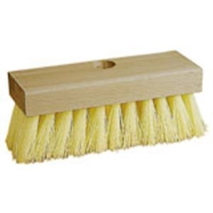 BRUSHES-HANDLES & BROOMS-MOPS