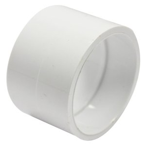 PVC SCH 40 PIPE & FITTINGS VALVE