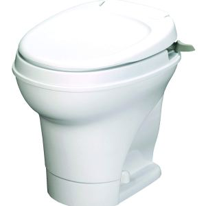 RV TOILETS, TOILET SEATS, PARTS
