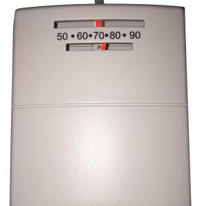 A/C THERMOSTATS & WIRE