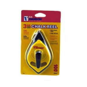 MISCELLANEOUS TOOLS CHALK LINES