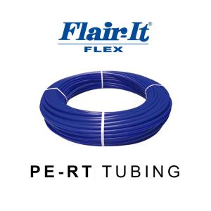 PERT TUBING BARCODED