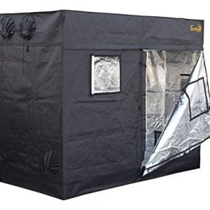 GROW TENT & GREENHOUSE