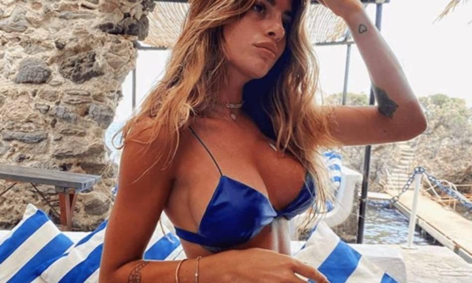 """Chiara Nasti: """"Quale foto preferite la 1, 2 o 3?"""" I follower impazziscono!"""