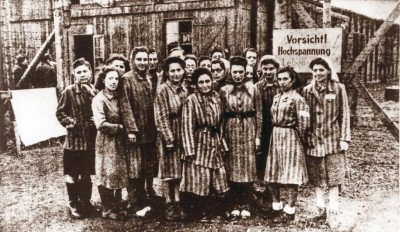 Le donne di Ravensbrück