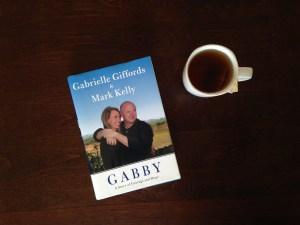 Reading Gabby Giffords & Tea