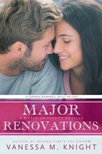 Major Renovations