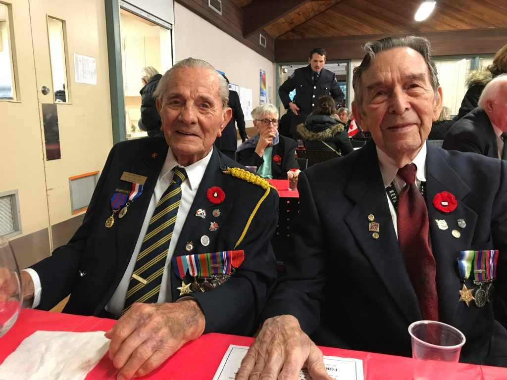 Remembrance Day Nov 11, 2019