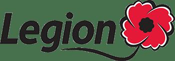 Legion119 Logo for Web header