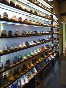 Berlin Kicks Trainers Store