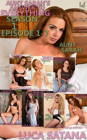 Aunt Sarah's Answer To Everything: Season 1 (Episode 1-7)
