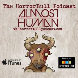 HorrorBull Almost Human