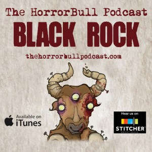 HorrorBull Black Rock