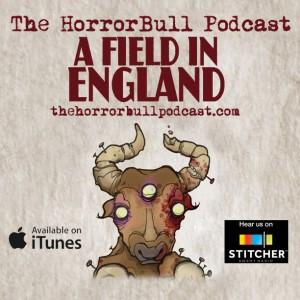 HorrorBull Field In England