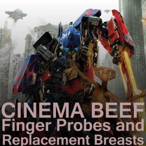 Cinema Beef Willis