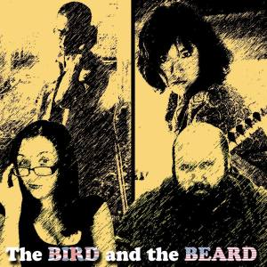 bird and beard #10 art
