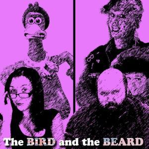 Bird Beard #12 Art