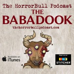 HorrorBulBabadook